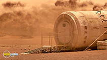A still #15 from The Last Days on Mars