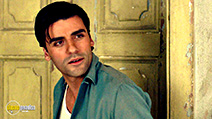 A still #9 from The Two Faces of January with Oscar Isaac