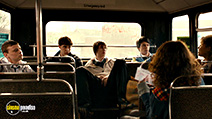 A still #9 from Spike Island (2012) with Elliott Tittensor, Nico Mirallegro, Adam Long and Jordan Murphy