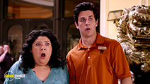 A still #44 from Paul Blart: Mall Cop 2 with David Henrie