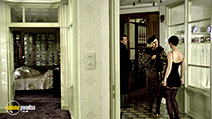 A still #1 from Despair (1978) with Dirk Bogarde and Andréa Ferréol