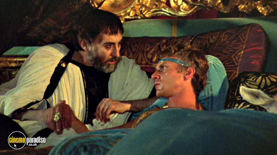 Caligula (aka Caligola) online DVD rental