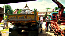 Still #3 from Top Gear: The Burma Special