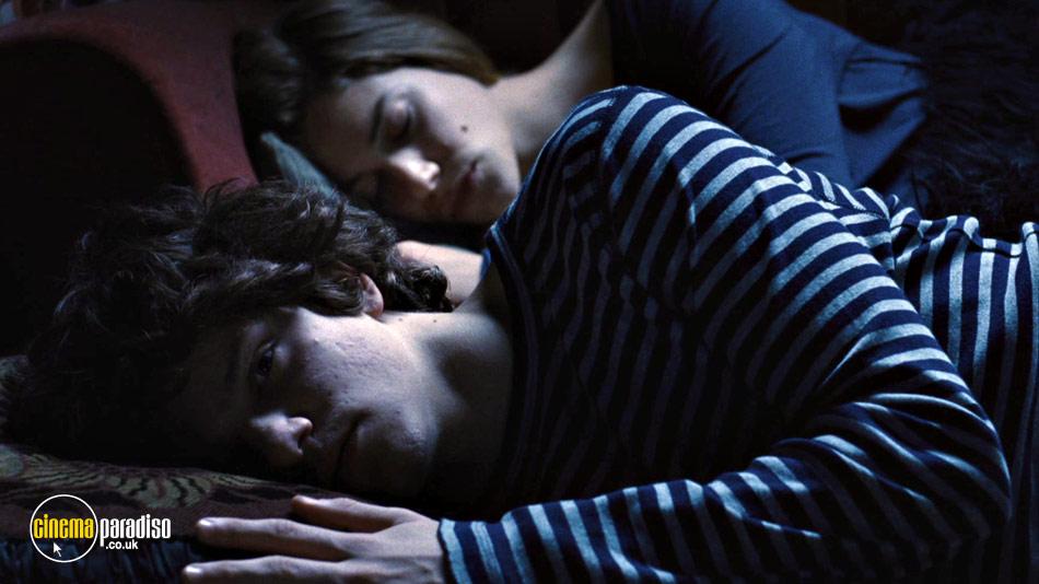 Me and You (aka Io e te) online DVD rental