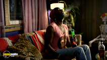 A still #17 from True Blood: Series 7 with Nelsan Ellis