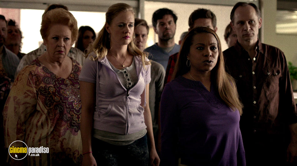 True Blood: Series 7 online DVD rental