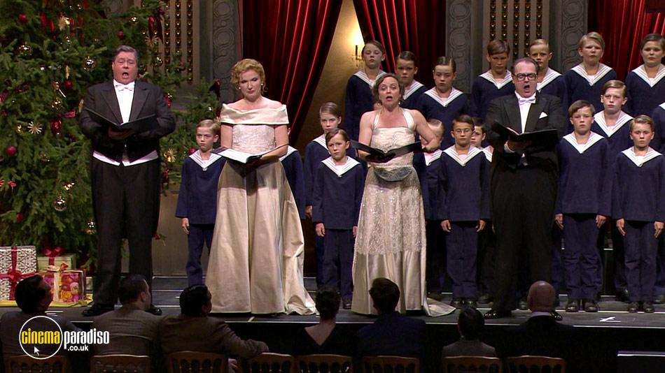 Richard Strauss: Die Frau ohne Schatten (Thielmann) online DVD rental