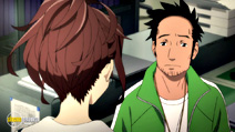 Still #1 from Robotics; Notes: Part 1