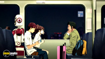 Still #6 from Robotics; Notes: Part 1