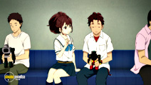 Still #7 from Robotics; Notes: Part 1