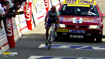 Still #5 from Pantani: The Accidental Death of a Cyclist