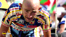 Still #7 from Pantani: The Accidental Death of a Cyclist