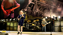 Still #8 from AC/DC: Live at River Plate