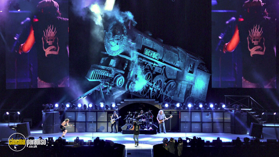 AC/DC: Live at River Plate online DVD rental