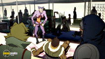 Still #7 from Trigun: Badlands Rumble