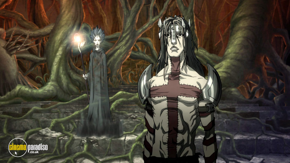 Dante's Inferno online DVD rental