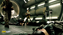 Still #7 from Alien Resurrection