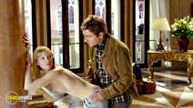 A still #17 from Love Actually with Joanna Page and Martin Freeman