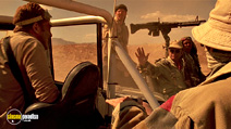 A still #11 from Fear and Loathing in Las Vegas