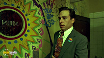 A still #14 from Fear and Loathing in Las Vegas