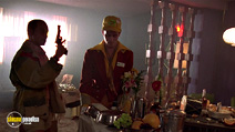 A still #15 from Fear and Loathing in Las Vegas