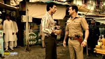 A still #6 from Shootout at Wadala (2013) with Anil Kapoor
