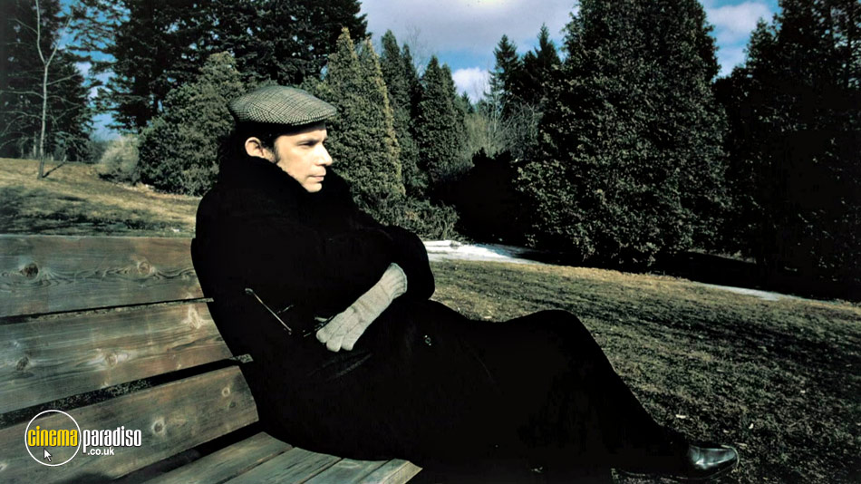 Genius Within: The Inner Life of Glenn Gould online DVD rental