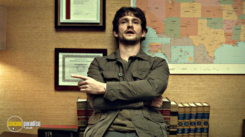 Hannibal: Series 1 online DVD rental