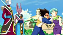 Still #3 from Dragon Ball Z: Battle of Gods