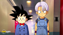 Still #6 from Dragon Ball Z: Battle of Gods