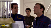 Still #1 from Star Trek: Enterprise: Series 2
