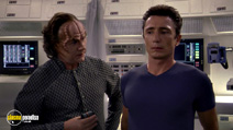 Still #2 from Star Trek: Enterprise: Series 2