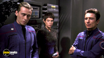 Still #4 from Star Trek: Enterprise: Series 2