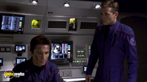 Still #6 from Star Trek: Enterprise: Series 2