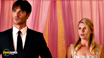 A still #6 from Walking on Sunshine (2014) with Giulio Berruti and Hannah Arterton