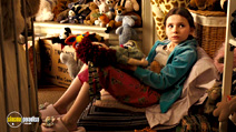 A still #17 from No Reservations with Abigail Breslin