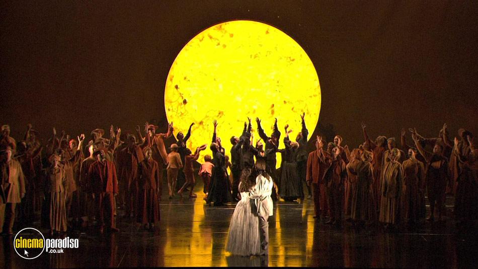 The Magic Flute: The Royal Opera House (Davis) (aka Die Zauberflöte: The Royal Opera House (Davis)) online DVD rental