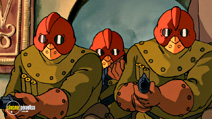 Still #5 from Nausicaa of the Valley of the Wind