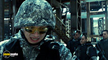 Still #7 from Universal Soldier Regeneration