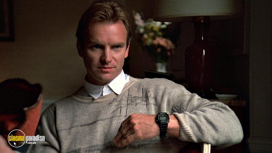 Sting: Bring on the Night online DVD rental