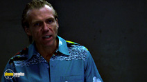 A still #19 from Doom with Richard Brake