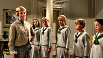 A still #19 from The Sound of Music with Julie Andrews, Nicholas Hammond, Duane Chase and Heather Menzies-Urich