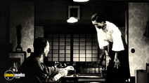 Still #6 from The Ozu Collection: Late Spring