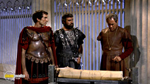 A still #8 from Cleopatra (1963) with Rex Harrison