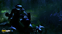 Still #3 from Lara Croft: Tomb Raider 2: The Cradle of Life