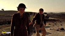 A still #19 from The English Patient with Juliette Binoche