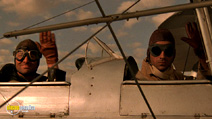A still #18 from The English Patient
