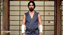 Still #3 from Street Fighter: Assassin's Fist