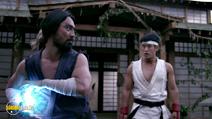 Still #4 from Street Fighter: Assassin's Fist