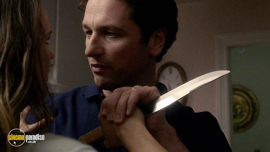 The Americans: Series 1 online DVD rental